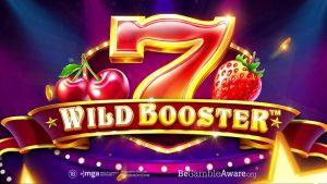รีวิวเกมสล็อต PP : Wild Booster สล็อตไวด์บูสเตอร์