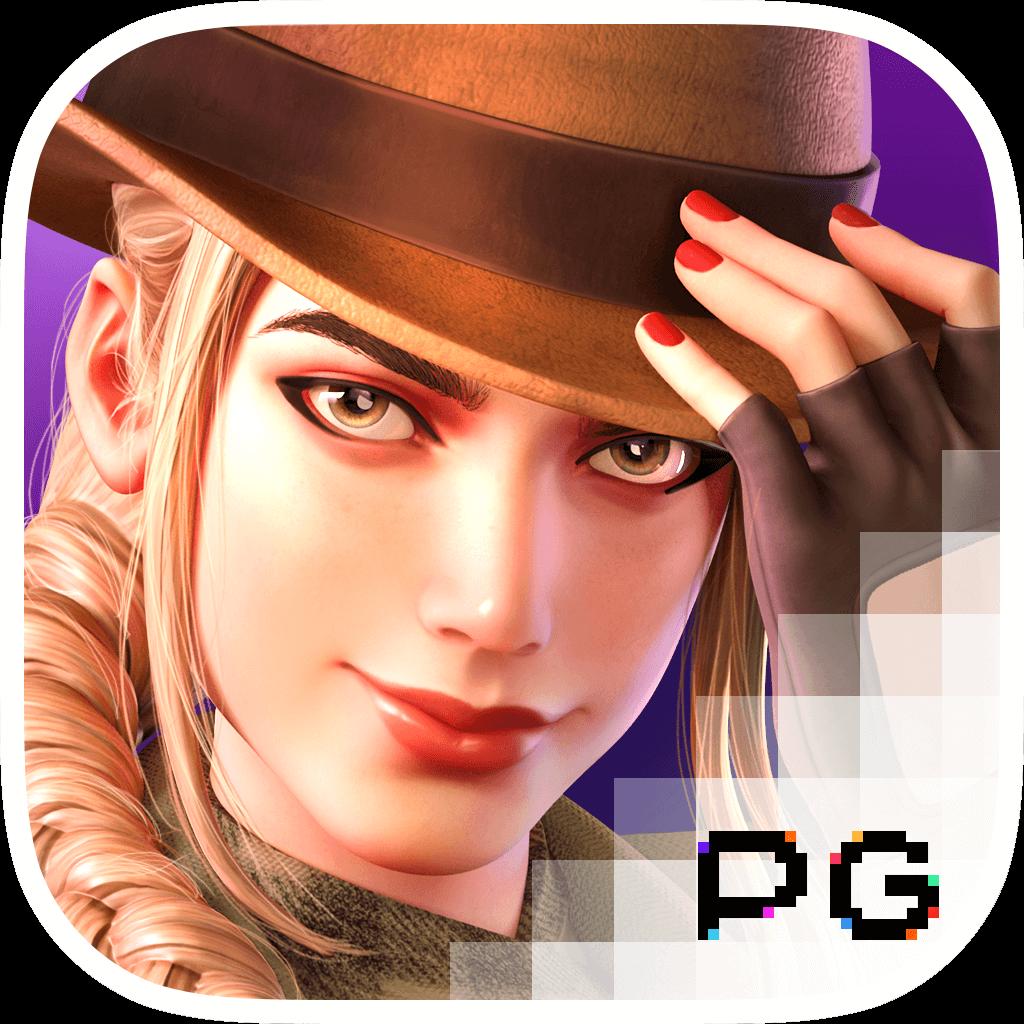 รีวิวเกมสล็อต PG : Raider Janes Crypt of Fortune ไรเดอร์เจนและห้องแห่งโชค