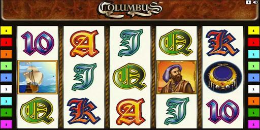 รีวิวเกมค่าย Joker : Columbus โคลัมบัส