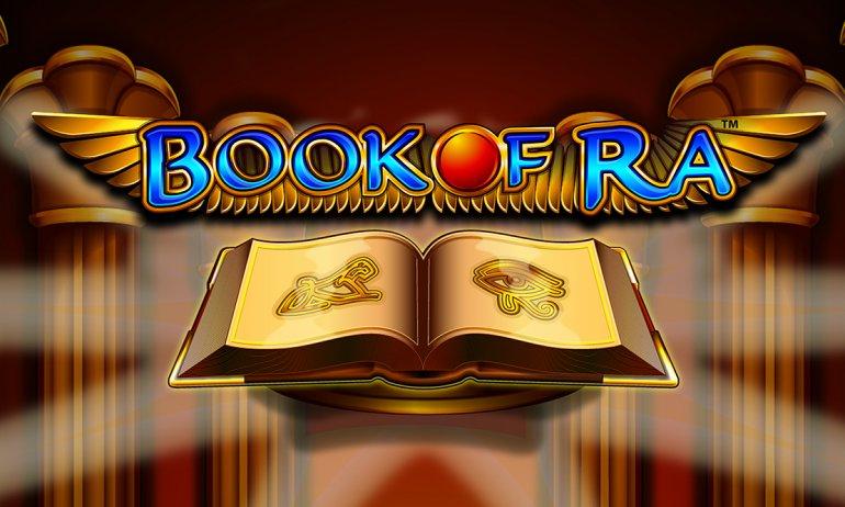รีวิวเกมค่าย Joker : Book of Ra คัมภีร์เทพรา
