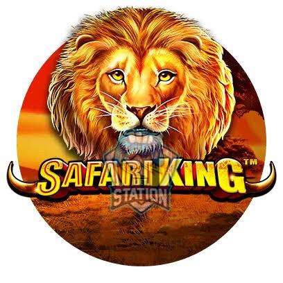 รีวิวเกมสล็อต PP : Safari King ราชาซาฟารี