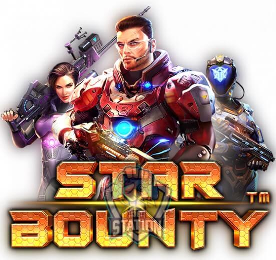รีวิวเกมสล็อต PP : Star Bounty สงครามอวกาศ